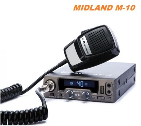 Midland M-10