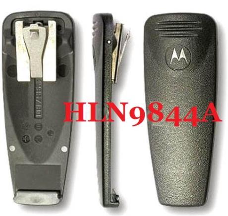 Скоба (клипса) HLN9844A для Motorola