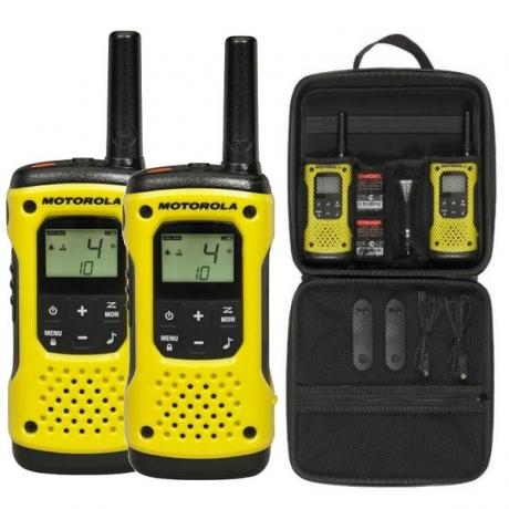 Motorola TALKABOUT T92 H2O