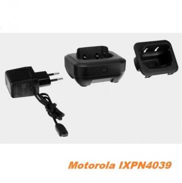 Motorola IXPN4039 зарядний пристрій Talkabout T62 / T82 / T92