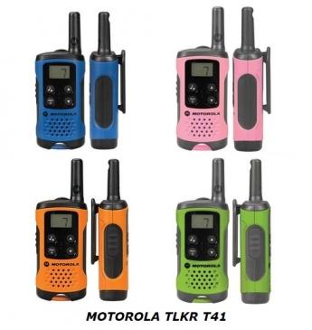 Motorola TLKR T41