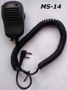 MS14 микрофон-динамик