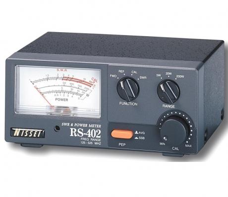 NISSEI RS-502 КСВ-метр