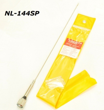 Антенна Nagoya NL-144SP, VHF, 65 см