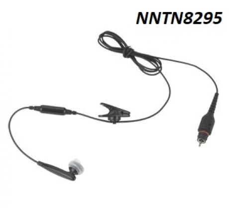 Motorola NNTN8295A. Гарнитура для Bluetooth
