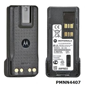 Motorola PMNN4407BR для DP4000 Series