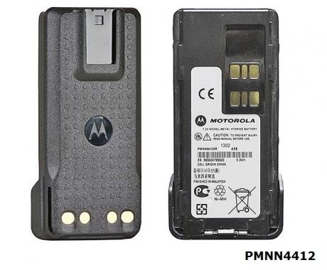 Motorola PMNN4412 для DP2000/DP4000 Series