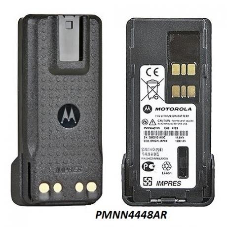 Motorola PMNN4448AR для DP4000 Series