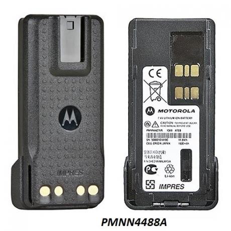 Motorola PMNN4488A для DP4000 Series