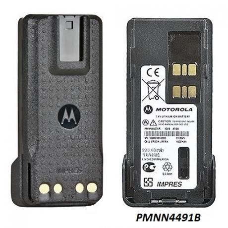 Motorola PMNN4491B для DP4000 Series