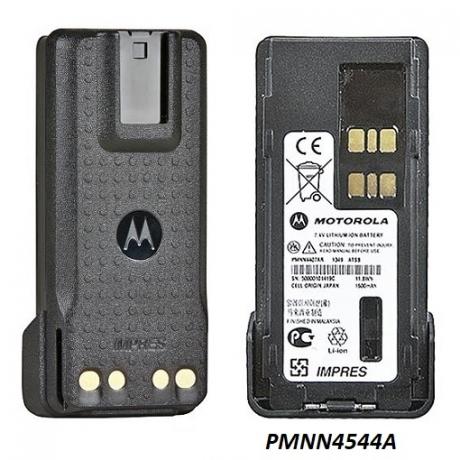 Motorola PMNN4544A для DP4000 Series