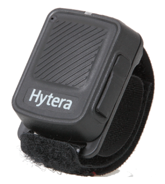Hytera POA47.Кнопка PTT для Bluetooth