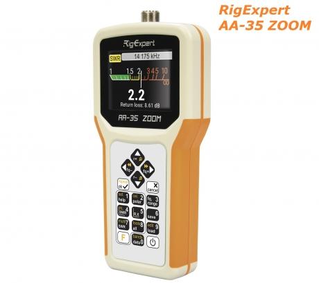 RigExpert AA-35 ZOOM