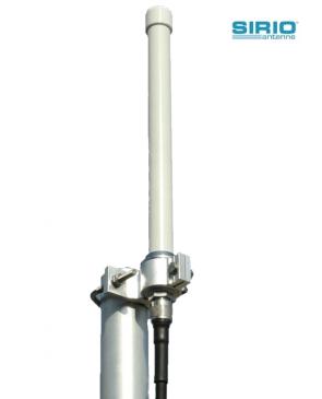 Антенна SIRIO SCO-2-6 OMNI UMTS1