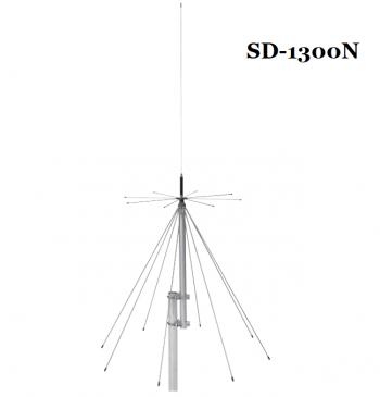 Антенна SIRIO SD-1300N (25-1300MHz)