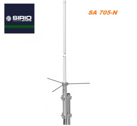 Антенна SIRIO SA 705-N (427-443MHz)