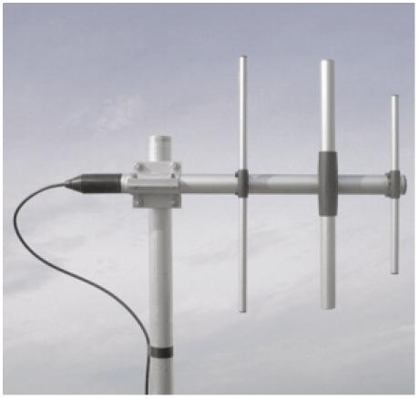 Антенна SIRIO WY 380-3N (380-440MHz) направлена