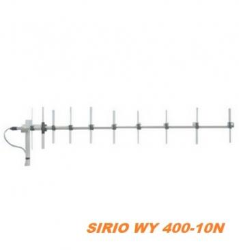 Антенна SIRIO WY 400-10N (400-470MHz) направлена