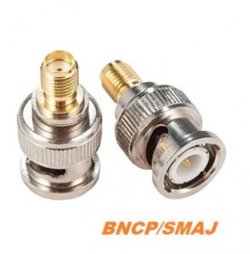 Переходник SMA-female/BNC-male (BNCP/SMAJ)