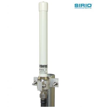 Антенна SIRIO SO-918-2 OMNI918 DUAL-BAND