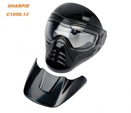 Тактична маска для пейнтбола Sharpie - C1058.13