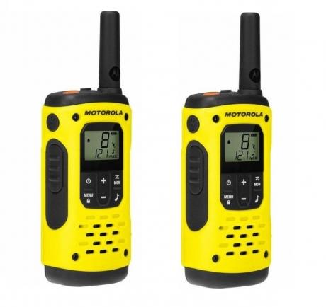 Motorola TALKABOUT T92 H2O Go Anywhere
