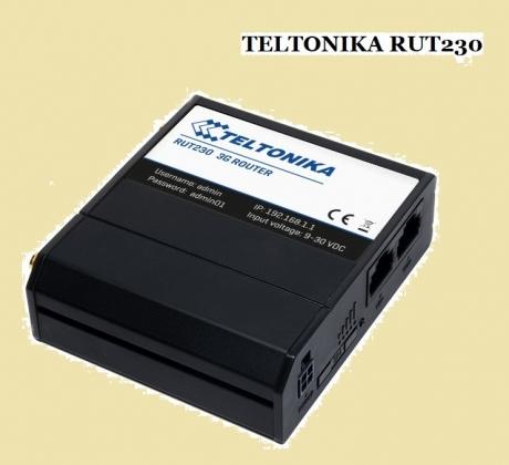 TELTONIKA RUT230