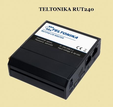 TELTONIKA RUT240