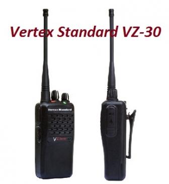 VERTEX STANDARD VZ30