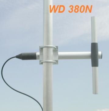 Антенна SIRIO WD 380-N (380-470MHz)