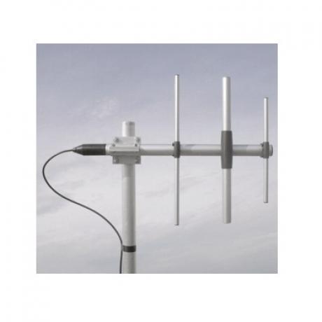 Антенна SIRIO WY 400-3N (400-470MHz) направлена