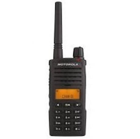 Motorola XT665D dPMR